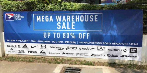 keds warehouse sale