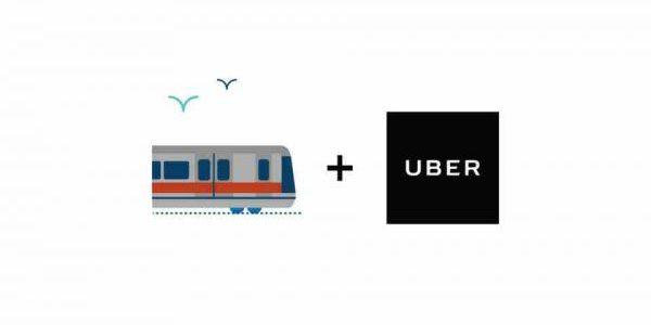 Uber Singapore 25% Off 1 uberX/uberPOOL Ride DTLINE Promo Code 21-28 Oct 2017