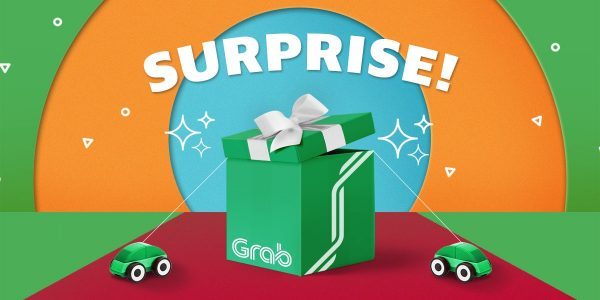 Grab Singapore $3 Off All Your Rides with GET3 Promo Code 2-5 Apr 2018