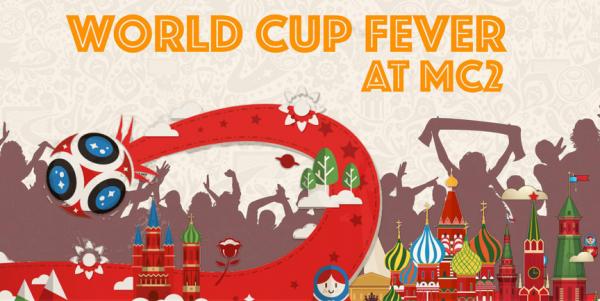 mc.2 Singapore Guess Correct Winning World Cup Team & Get 50% Cashback ends 30 Jun 2018