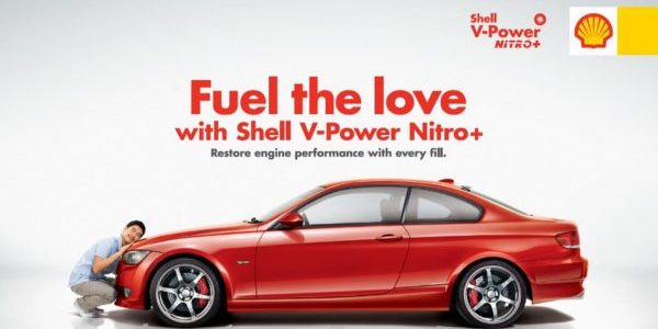 Shell Singapore Back by Popular Demand Shell V-Power Weekend Promotion 21-23 & 28-30 Dec 2018