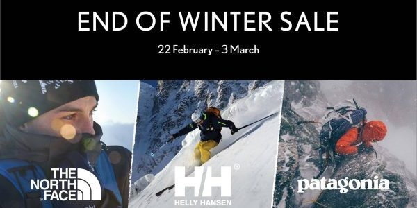 LIV ACTIV Singapore End of Winter Sale Up to 50% Off Promotion 22 Feb – 3 Mar 2019
