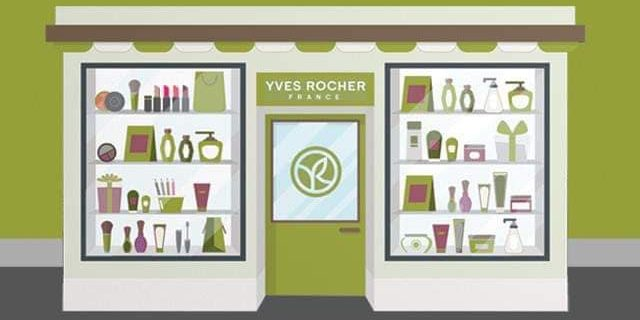 Yves Rocher Singapore New Store Exclusive Specials Up to 40% Off Promotion 27 Sep – 3 Oct 2019