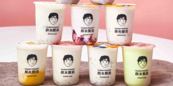 Yanmi Yogurt Singapore 1st Outlet Opening 1-for-1 Promotion 26-28 Oct 2019