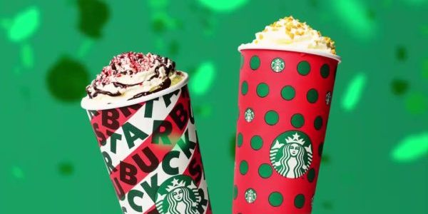Starbucks Singapore 1-for-1 Venti-sized Handcrafted Beverage Promotion 26-28 Nov 2019