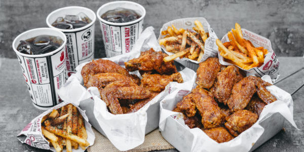 Deliveroo Singapore Celebrates Singles' Day with 11% Off Promotion only on 11 Nov 2019