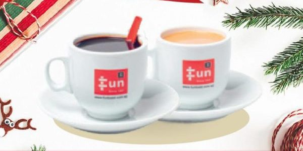 Fun Toast Singapore Parkway Parade 1-for-1 Hot Beverages Promotion ends 1 Dec 2019