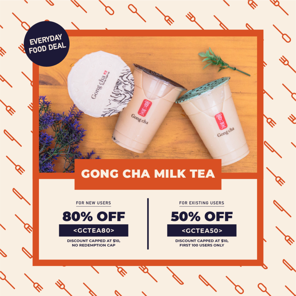 Klook Singapore Midweek Makan Weekly Deals Up to 80% Off Promotion 20-24 Nov 2019 | Why Not Deals 2