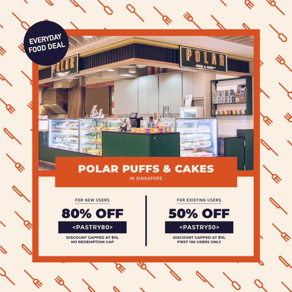 Klook Singapore Midweek Makan Weekly Deals Up to 80% Off Promotion 20-24 Nov 2019 | Why Not Deals 3