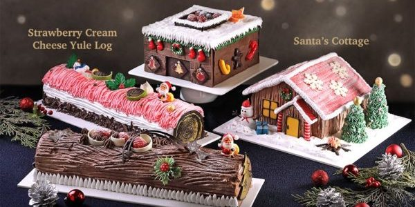 PrimaDeli Singapore Christmas Cakes Up to 25% Off Promotion ends 15 Dec 2019