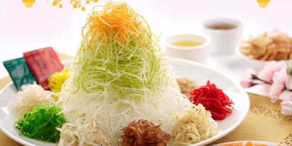 Sushi Deli SG Yu Sheng 15% Off Early Bird Discount 26 Dec – 19 Jan 2020