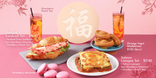 Where to go this CNY with limited time discount sets!