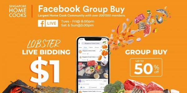 Don't say BOJIO! SUPER VALUE FB LIVE GROCERY GROUP BUY
