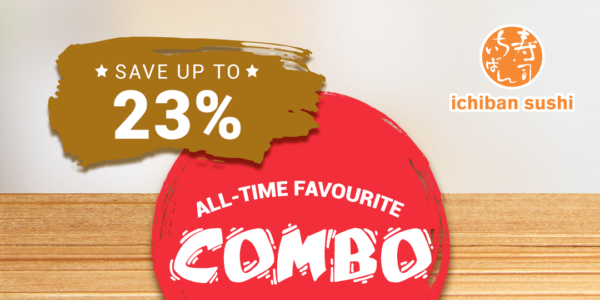23% off All-time Favourite Combo