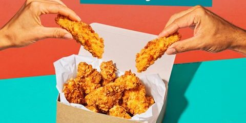 Deliveroo Singapore Stand A Chance to Win A Nintendo Switch (worth $699) or $50 Shopee Vouchers!