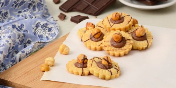 Polar Puffs & Cakes Singapore 25% Off Hari Raya Cookies Promotion