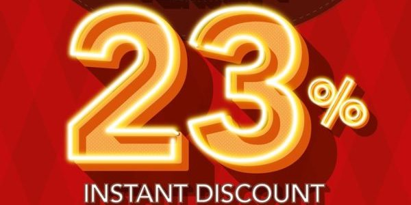 Sinopec Singapore 23% Instant Discount Father's Day Promotion