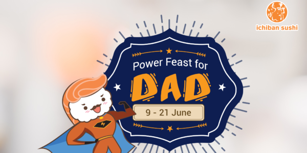22% off a Power Feast for Dad