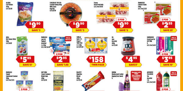 Giant Singapore Weekly Promotions 19 Jun – 2 Jul 2020