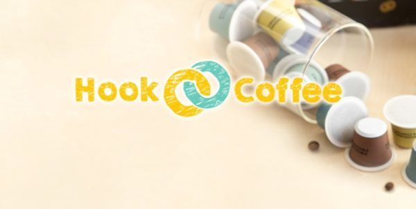Hook Coffee Offers New Subscribers 50% Off Their First Purchase!