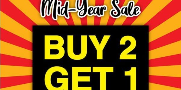 The Cocoa Trees Singapore Buy 2 Get 1 FREE Mid-Year Sale ends 30 Jun 2020
