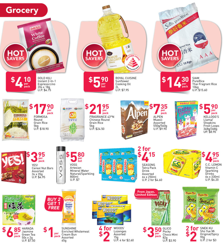 NTUC Fairprice SG Your Weekly Saver Promotions 30 Jul - 5 Aug 2020 | Why Not Deals 5