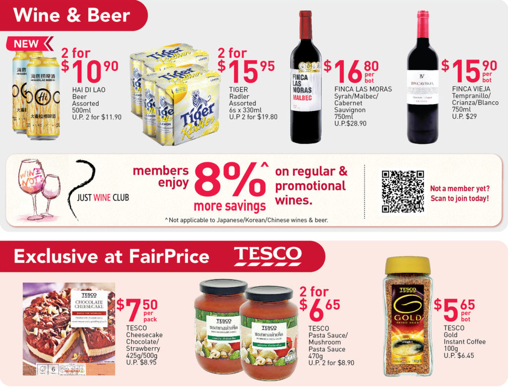 NTUC Fairprice SG Your Weekly Saver Promotions 30 Jul - 5 Aug 2020 | Why Not Deals 7