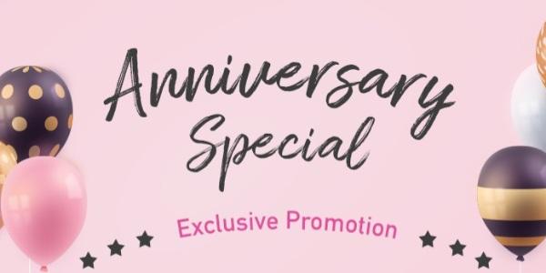 Phyto Anniversary Sale