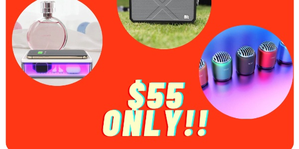 Analogue+ 4 Days Only $55 Deals!!