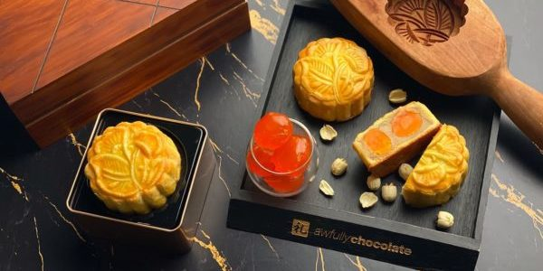 Awfully Chocolate SG Mid-Autumn Collection 2020 25% Off Mooncakes Early Bird Promotion ends 31 Aug 2020
