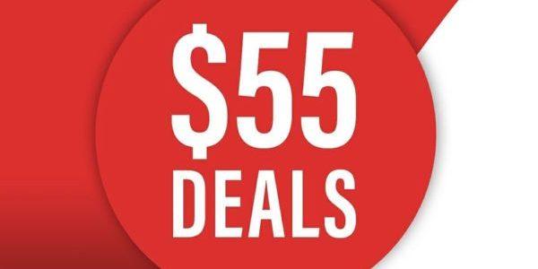 Crumpler Singapore National Day Special $55 Deals 7-10 Aug 2020