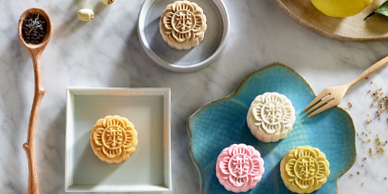 Raffles Singapore Mid-Autumn Festival Early Bird Mooncakes Promotions ends 25 Sep 2020
