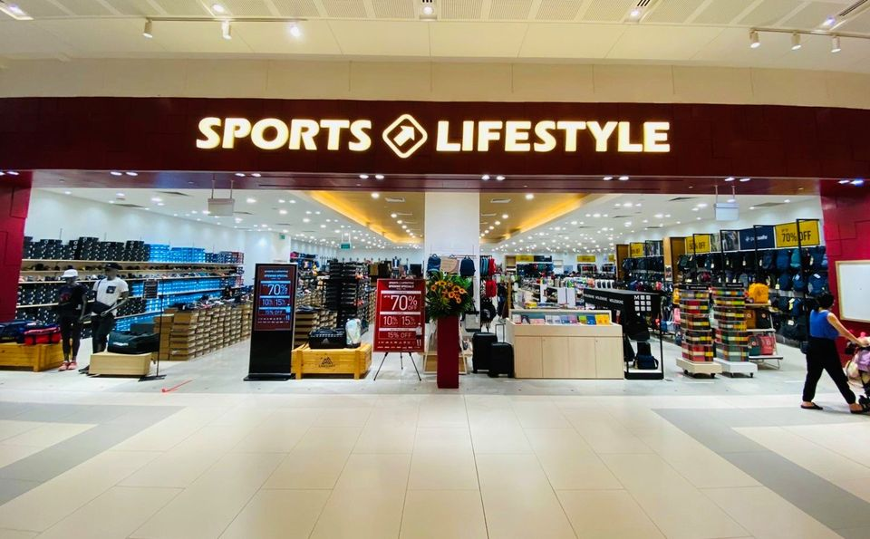 SPORTS & LIFESTYLE OPENING SALE (WESTGATE) – 18 SEPT TO 1 NOV | Why Not Deals 1