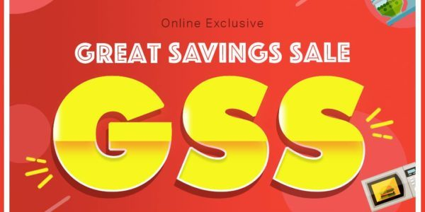 BEST Denki Singapore Great Savings Sale $115 Off SITEWIDE + ADDITIONAL $25 off for Citi Cardmembers