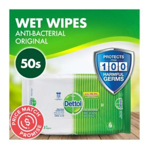 Fight COVID-19 with Dettol Product Promotions | Why Not Deals