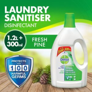 Fight COVID-19 with Dettol Product Promotions | Why Not Deals 3
