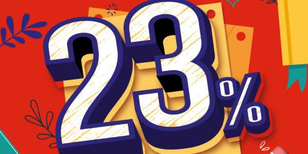 Sinopec Singapore Instant Savings @ Yishun 23% Off Promotion 4-7 Sep 2020