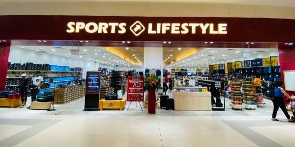 SPORTS & LIFESTYLE OPENING SALE (WESTGATE) – 18 SEPT TO 1 NOV