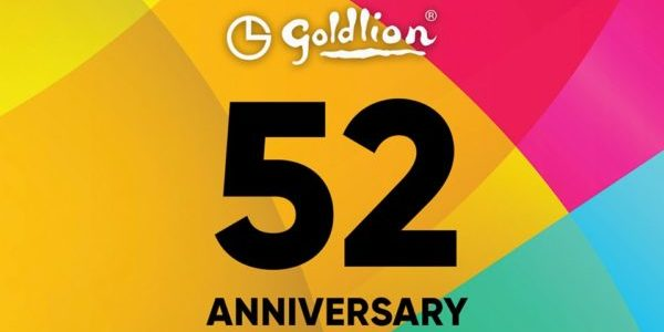 GOLDLION Singapore Celebrates 52nd Anniversary This October With $52 Special Deals Ends 1st Nov 2020
