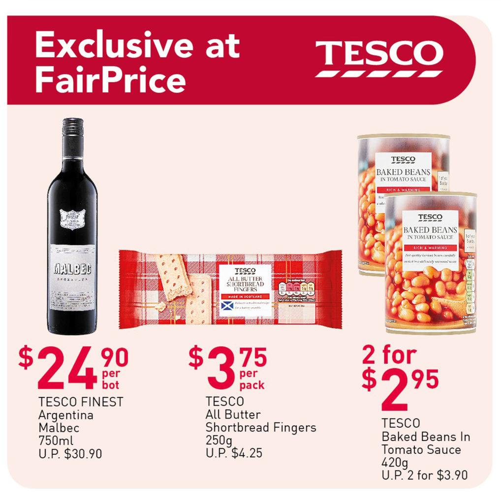 NTUC FairPrice Singapore Your Weekly Saver Promotion 15-21 Oct 2020 | Why Not Deals 4