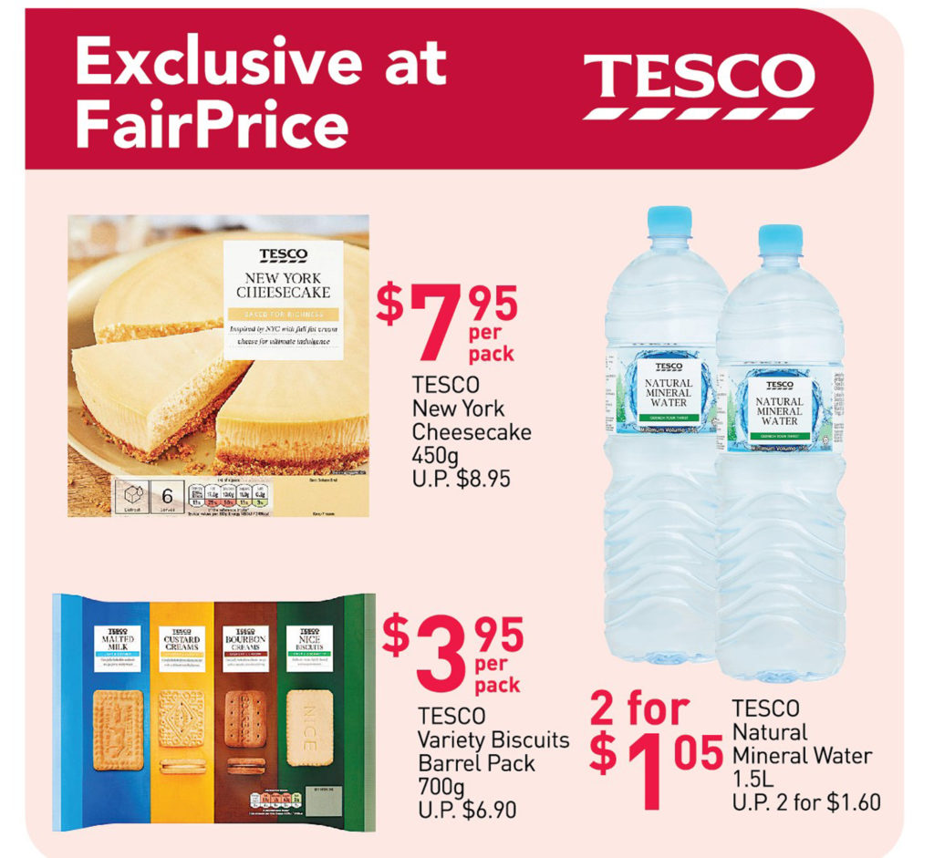 NTUC FairPrice Singapore Your Weekly Saver Promotions 8-14 Oct 2020   Why Not Deals 4