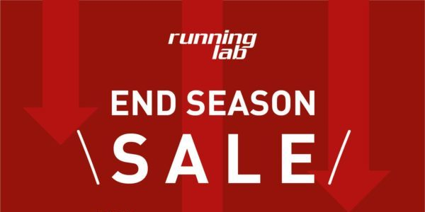 Running Lab Singapore End Season Sale Up To 40% Off Promotion ends 8 Nov 2020