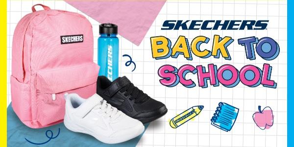 SKECHERS Back to School Combo Deals