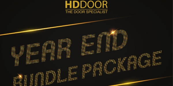Year End Sale 2020 For Door Gate Digital Lock Bundle Package