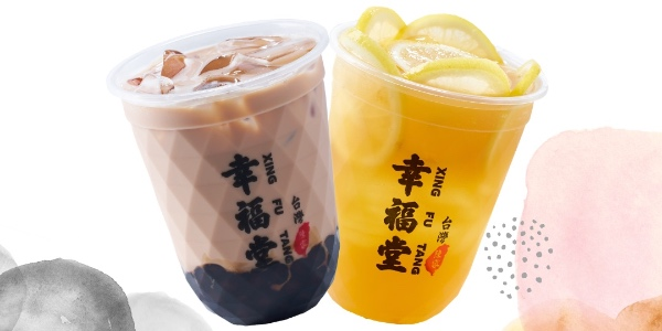 Xing Fu Tang Singapore 11.11 Special 1-for-1 Promotion