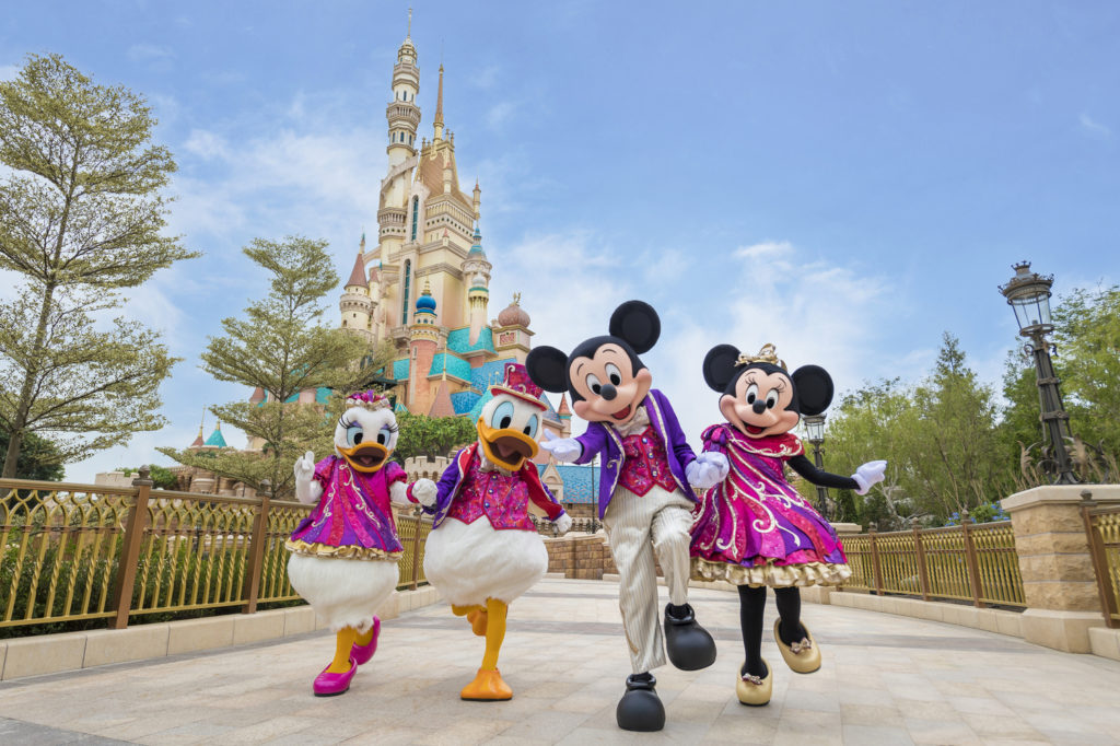 Celebrate Hong Kong Disneyland's 15th anniversary with 45% off hotel room bookings | Why Not Deals 3