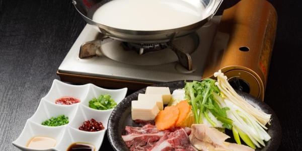 Amazing Hokkaido's $50 Hot Pot Set Promotion!