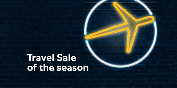 EXPEDIA'S 9 DAYS OF BLACK FRIDAY/CYBER MONDAY SALE STARTS FROM 23 NOVEMBER