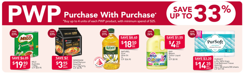 NTUC FairPrice Singapore Your Weekly Saver Promotions 12-18 Nov 2020 | Why Not Deals 1
