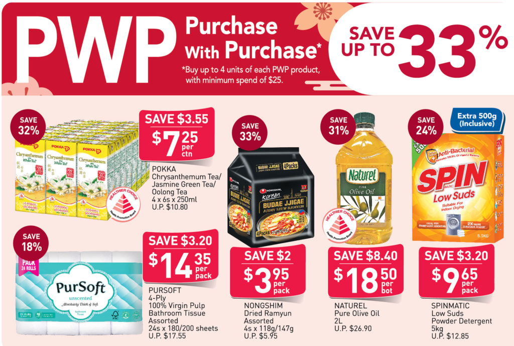 NTUC FairPrice Singapore Your Weekly Saver Promotions 14-20 Jan 2021   Why Not Deals 1